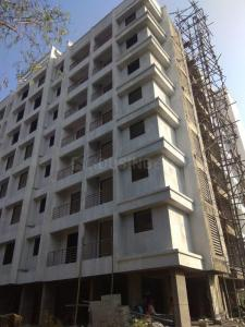 Gallery Cover Image of 570 Sq.ft 1 BHK Apartment for buy in Dombivli West for 3420000