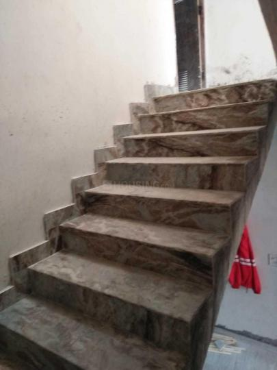 Staircase Image of 1544 Sq.ft 3 BHK Independent House for buy in Lal Kuan for 3700000