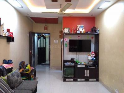 Gallery Cover Image of 675 Sq.ft 1 BHK Apartment for rent in Chembur for 30000