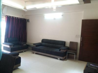 Gallery Cover Image of 2400 Sq.ft 4 BHK Apartment for rent in Prahlad Nagar for 70000