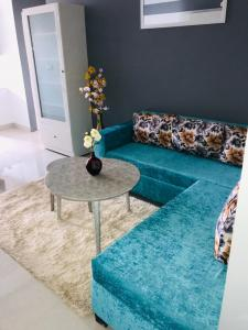 Gallery Cover Image of 540 Sq.ft 1 BHK Apartment for buy in Sector 85 for 1374000