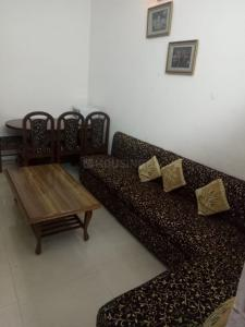Gallery Cover Image of 400 Sq.ft 1 BHK Independent House for rent in Sector 18 for 25000
