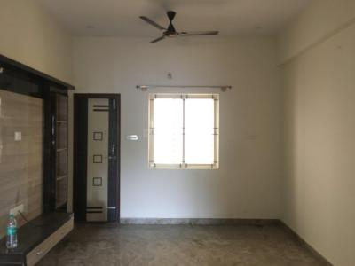 Gallery Cover Image of 1350 Sq.ft 3 BHK Apartment for rent in Hebbal Kempapura for 13000