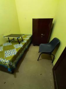 Bedroom Image of Grover's PG For Girls in Mukherjee Nagar