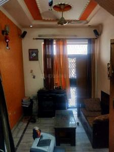 Gallery Cover Image of 600 Sq.ft 1 BHK Apartment for rent in TB Floor 2, Mansa Ram Park for 10000