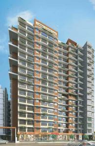 Gallery Cover Image of 400 Sq.ft 1 BHK Apartment for buy in Bindra Legacy C Wing And F Wing, Andheri East for 7300000