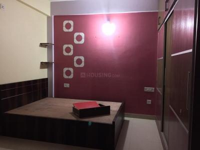 Gallery Cover Image of 1652 Sq.ft 3 BHK Apartment for rent in Jakkur for 31000
