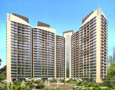 Gallery Cover Image of 1090 Sq.ft 2 BHK Apartment for buy in Unique Poonam Estate Cluster 3, Mira Road East for 9000000