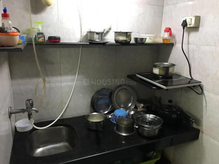 Kitchen Image of PG 4035790 Dadar West in Dadar West