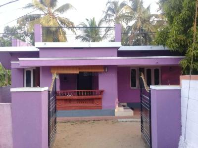 Gallery Cover Image of 500 Sq.ft 2 BHK Independent House for buy in Mankavu for 4600000