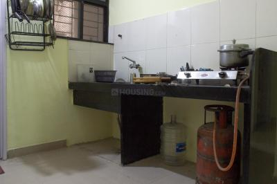 Kitchen Image of 403 A, Gracia in Wakad