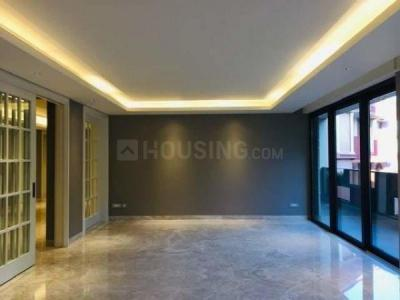 Gallery Cover Image of 1800 Sq.ft 3 BHK Independent Floor for buy in South Extension II for 33500000