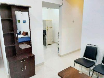 Hall Image of Rishi PG in Viman Nagar