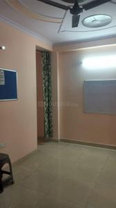 Gallery Cover Image of 600 Sq.ft 1 BHK Independent Floor for rent in Niti Khand for 10000