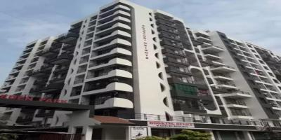 Gallery Cover Image of 1005 Sq.ft 2 BHK Apartment for buy in Annapurna Kasturi Heights, Bhayandar East for 8300000