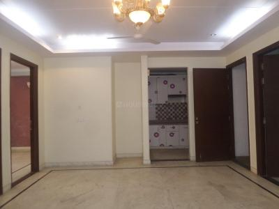 Gallery Cover Image of 990 Sq.ft 3 BHK Apartment for buy in Pul Prahlad Pur for 6000000