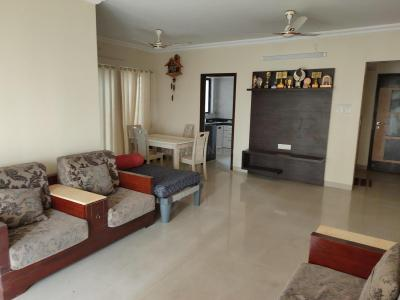 Gallery Cover Image of 2200 Sq.ft 3 BHK Apartment for rent in Venkatesh Tower, Seawoods for 61000