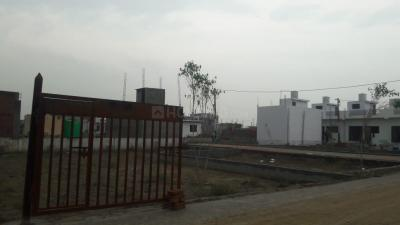 1000 Sq.ft Residential Plot for Sale in Lal Kuan, Ghaziabad