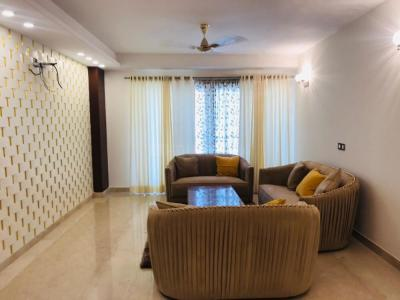 Gallery Cover Image of 3500 Sq.ft 4 BHK Independent Floor for buy in Sector 45 for 14600000