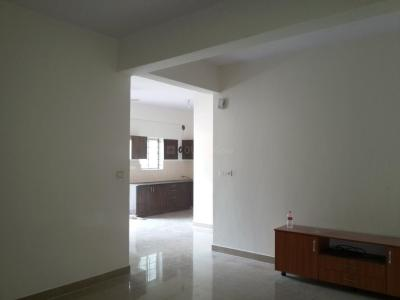 Gallery Cover Image of 1200 Sq.ft 2 BHK Apartment for rent in DSMAX SHELTONS, Jnana Ganga Nagar for 16000