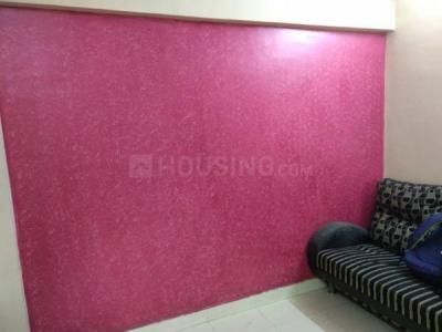 Gallery Cover Image of 630 Sq.ft 1 BHK Apartment for rent in Kasarvadavali, Thane West for 16000