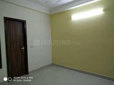 Gallery Cover Image of 550 Sq.ft 1 BHK Independent Floor for rent in Saket for 9000