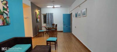 Gallery Cover Image of 1100 Sq.ft 2 BHK Apartment for rent in Oxford One Koregaon Park, Koregaon Park for 26000