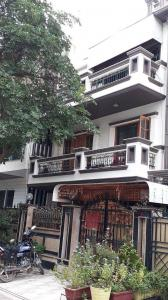 Gallery Cover Image of 2700 Sq.ft 3 BHK Independent Floor for rent in Sushant Lok I for 45000