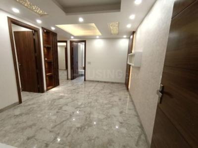 Gallery Cover Image of 580 Sq.ft 2 BHK Apartment for buy in ARE Uttam Nagar Homes, Uttam Nagar for 3400000
