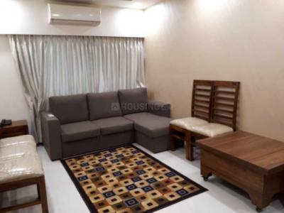 Gallery Cover Image of 700 Sq.ft 2 BHK Apartment for rent in Bandra West for 90000