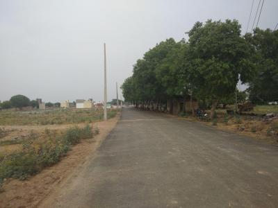 Gallery Cover Image of 67 Sq.ft Residential Plot for buy in Dhumaspur for 980000