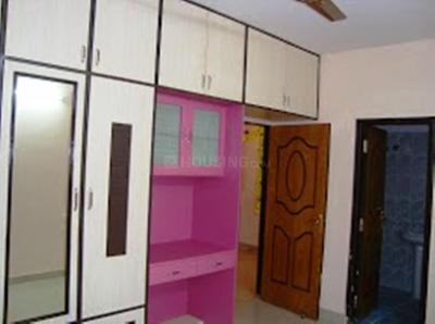Gallery Cover Image of 1553 Sq.ft 3 BHK Apartment for rent in Krishnarajapura for 20000