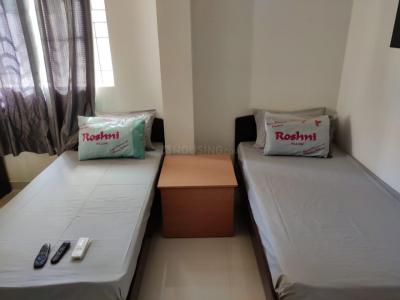 Bedroom Image of Zolo Truliv Garden in Teynampet