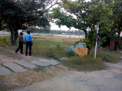 Gallery Cover Image of  Sq.ft Residential Plot for buy in Baglur for 17500000