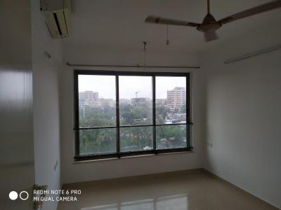Gallery Cover Image of 991 Sq.ft 2 BHK Apartment for rent in Kalpataru Aura, Ghatkopar West for 50000