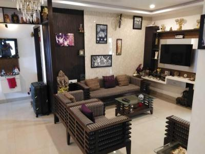 Gallery Cover Image of 1280 Sq.ft 3 BHK Apartment for rent in Moosapet for 26000