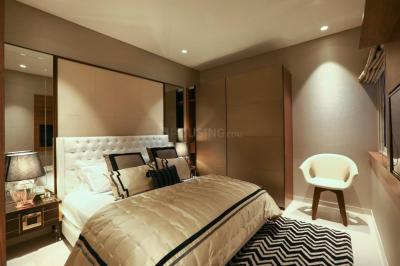 Gallery Cover Image of 500 Sq.ft 1 BHK Apartment for buy in Andheri East for 10800000