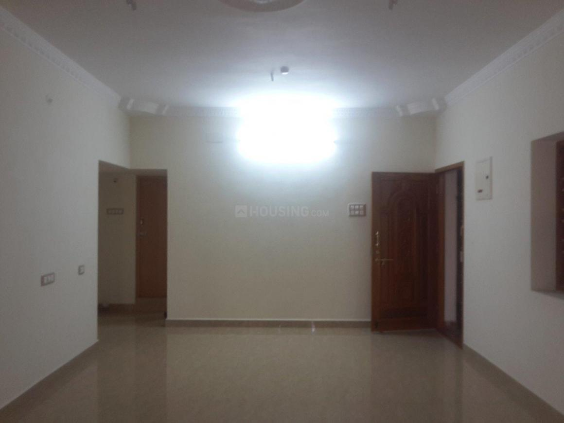 Living Room Image of 1000 Sq.ft 3 BHK Apartment for rent in Madipakkam for 15000