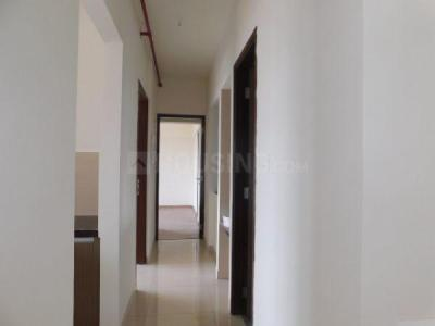 Gallery Cover Image of 750 Sq.ft 2 BHK Apartment for buy in Hiranandani Maitri Park, Chembur for 24000000