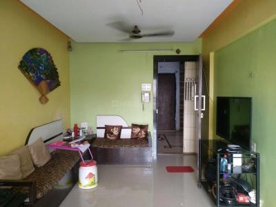 Gallery Cover Image of 1050 Sq.ft 2 BHK Apartment for buy in Panvel Plaza by Reputed Builder, Panvel for 6500000