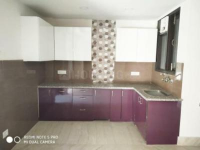 Gallery Cover Image of 1800 Sq.ft 3 BHK Apartment for rent in Saket for 25000