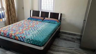 Bedroom Image of PG 4441755 Andheri East in Andheri East