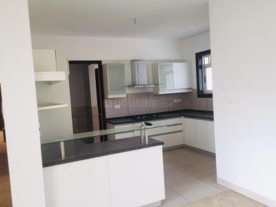 Gallery Cover Image of 2560 Sq.ft 4 BHK Apartment for rent in Mohammed Wadi for 40000