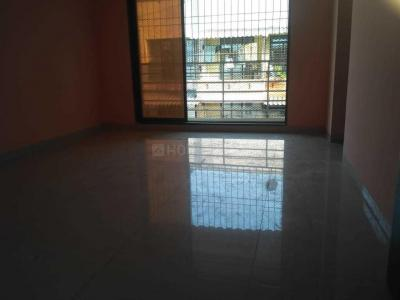 Gallery Cover Image of 400 Sq.ft 1 RK Apartment for buy in Kamothe for 3000000