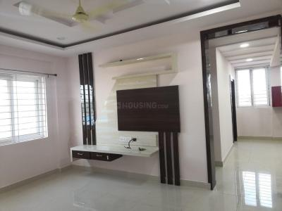 Gallery Cover Image of 1250 Sq.ft 2 BHK Apartment for rent in Madhapur for 25000