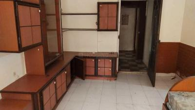 Gallery Cover Image of 620 Sq.ft 1 BHK Apartment for rent in Surya Gokul Heaven, Kandivali East for 23000