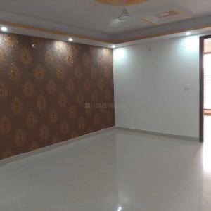 Gallery Cover Image of 1080 Sq.ft 3 BHK Independent Floor for buy in Sector 110A for 4100000