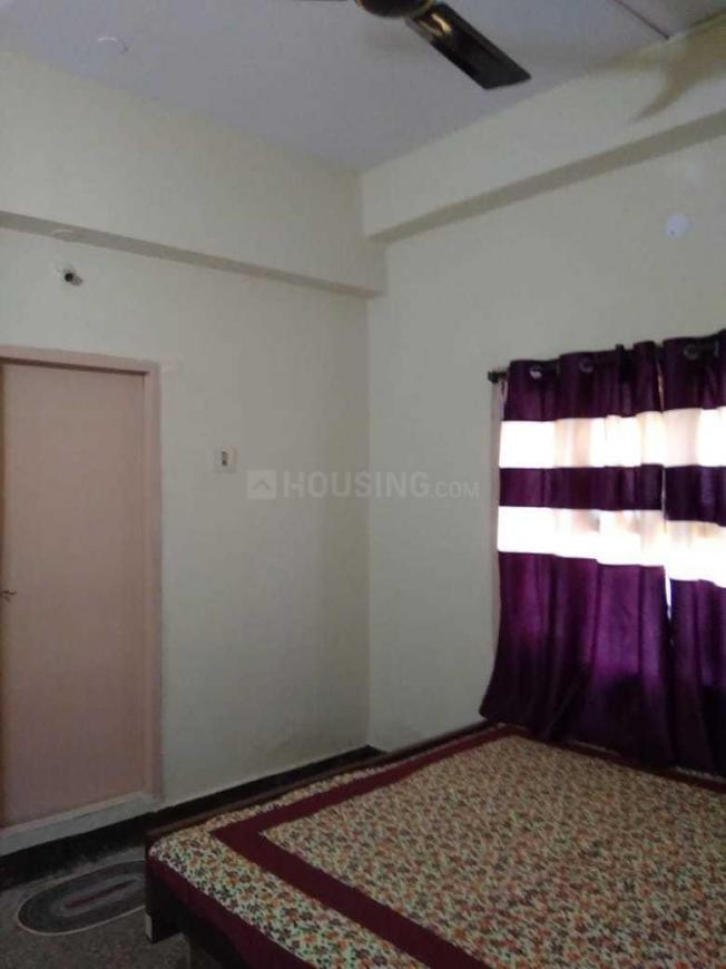 Bedroom Image of 550 Sq.ft 1 BHK Apartment for rent in Nacharam for 5000