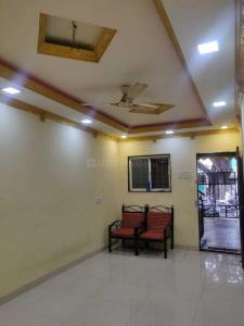Gallery Cover Image of 650 Sq.ft 1 BHK Independent House for rent in Maharshi Nagar for 13500