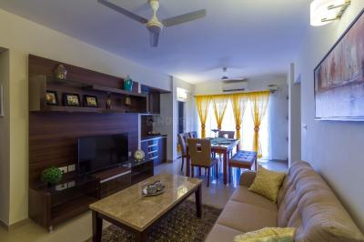Gallery Cover Image of 1440 Sq.ft 3 BHK Apartment for buy in Teynampet for 25000000